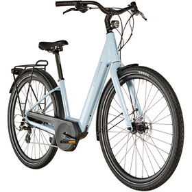 ORBEA Optima E50, blue
